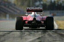 Formel 1 - Kritik am neuen Quali: Nicht im Sinne des Sports