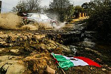 Vorschau Rallye Mexiko: Die erste Schotterschlacht des Jahres