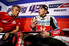 MotoGP - Debakel: Michelin zieht beide Reifen zurück