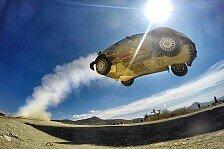 Hans-Joachim Stuck: Die WRC braucht mehr TV-Präsenz