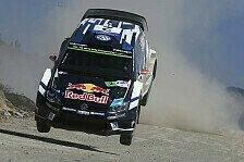 VW-Ausstieg: Meilensteine des Teams in der Rallye-WM