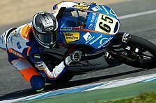 Moto3 - Antonelli gewinnt Windschattenschlacht in Katar