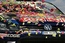 WRC - Volkswagen in Argentinien auf Rekordjagd