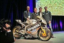 MotoGP - Eurosports Jan Stecker: Der Hofmann-Nachfolger