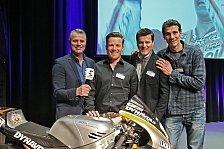 MotoGP - Katar-GP: Die TV-Quoten von Eurosport und ServusTV