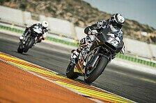 MotoGP - Auch Karel Abraham wird 2016 für KTM testen