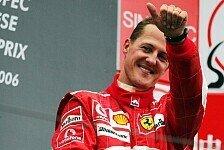 Formel 1 - Antworten: Michael Schumacher vor dem Comeback