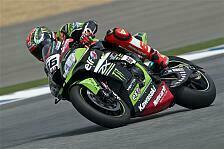 Superbike - So liefen die Trainings in Aragon