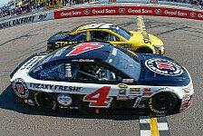 NASCAR - Bilder: Good Sam 500 - 4. Lauf