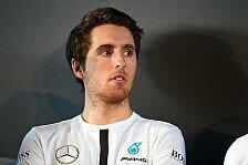 DTM-Mercedes-Fahrer Daniel Juncadella: Knochen-Bruch!