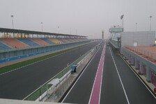 MotoGP - Wetter-Prognose: Katar-GP