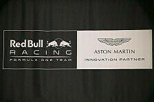 Formel 1 - Adrian Newey und Aston Martin bauen Superauto