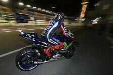 MotoGP - Michelin-Reifen stellen Qualifying auf den Kopf