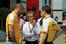 Formel 1 - Alain Prost über Halo, neues Qualifying, Fanboost