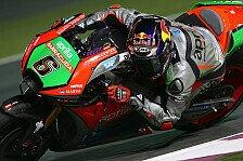 MotoGP - Bradl: Quali-Desaster und Elektronik-Trouble
