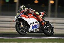 MotoGP - 351,2 km/h! Iannone mit neuem Topspeed-Rekord