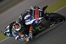 MotoGP - Lorenzo stürmt mit klarer Taktik zum Sieg