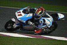 Moto3 - Fenati holt sich erste Pole