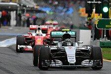 Formel 1 - FIA erklärt: Darum bleibt das Qualifying-Format