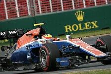 Formel 1 - Haryanto startet kuriosen Spendenaufruf