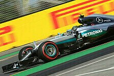 Formel 1 - Team für Team - Australien GP: Qualifying