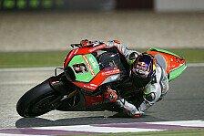 MotoGP - Bradl wirft Punkte weg