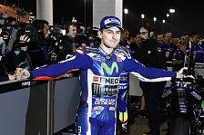 MotoGP - Katar: Die Stimmen zum Qualifying