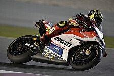 MotoGP - Hindernis Redding kostet Iannone die Pole