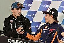 MotoGP - Folger-Wechsel: Das sagen Rossi und Co.