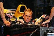 Formel 1 - Doornbos steht vor Gericht