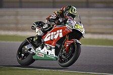 MotoGP - Crash-Analyse: Bradl, Iannone & Co am Boden