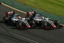 Formel 1 - Ferrari-Deal: Haas wehrt sich gegen Kritik