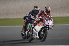 MotoGP - Ducati verkündet: Dovizioso bleibt im Team