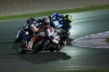 MotoGP - Katar GP: Michelin überzeugt mit Super-Pace