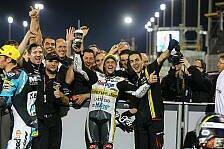 Moto2 - Bilder: Katar GP - 1. Lauf