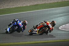 MotoGP - Null Grip, kein Gefühl: Wut im Suzuki-Lager