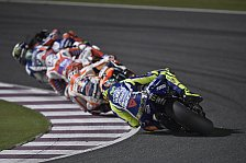 MotoGP - Rennanalyse: So brach Lorenzo seine Gegner