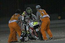MotoGP prüft frühere Startzeit für Katar-GP