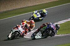 MotoGP - MotoGP Argentinien im Live-Stream: Wo? Wann? Wie?