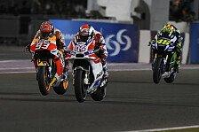 MotoGP - Marquez fürchtet: MotoGP wird wie Formel 1