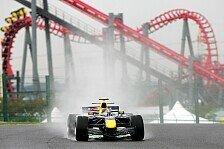 Formel 1 - Ammermüller war noch nicht am Limit
