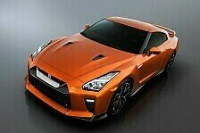 Auto - Neuer Nissan GT-R: Weltpremiere in New York