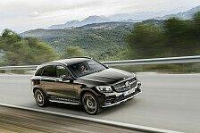 Auto - Neues Midsize-SUV aus dem Hause Mercedes-AMG