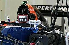 Formel 1: Ex-Wehrlein-Team Manor erhält Startgebühr zurück