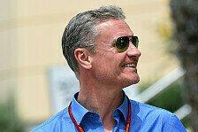 Formel 1 - David Coulthard über Mercedes, Ferrari und Alonso