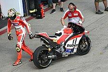 MotoGP - Blog: Iannone - der Maldonado der MotoGP?