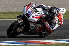 MotoGP - Michelin erklärt Reddings Reifenschaden