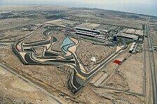 Formel 1, Bahrain GP: Die Streckenvorschau für den Bahrain International Circuit