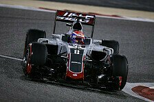 Formel 1 - Grosjean: Vom Crashkid zum Man of the Race