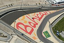 Live-Ticker Bahrain GP: Donnerstag in Sakhir